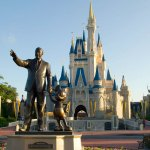 TOP 10 DISNEY WORLD RESORT SPOTS FOR VALENTINE'S DAY