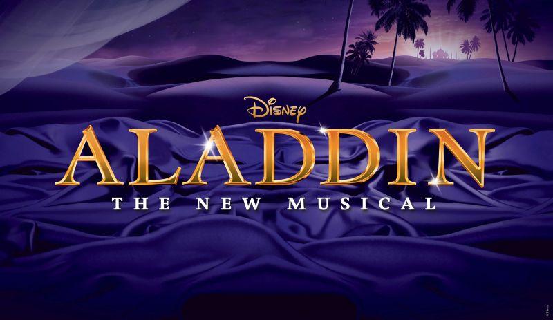 5 Reasons Disney Fans Should See Aladdin On Broadway