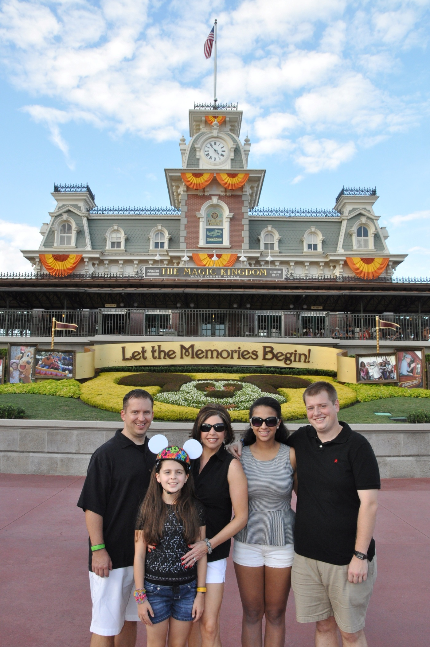 5 Questions To Ask Yourself When Planning A Walt Disney World Resort