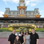 Magic Kingdom 2013