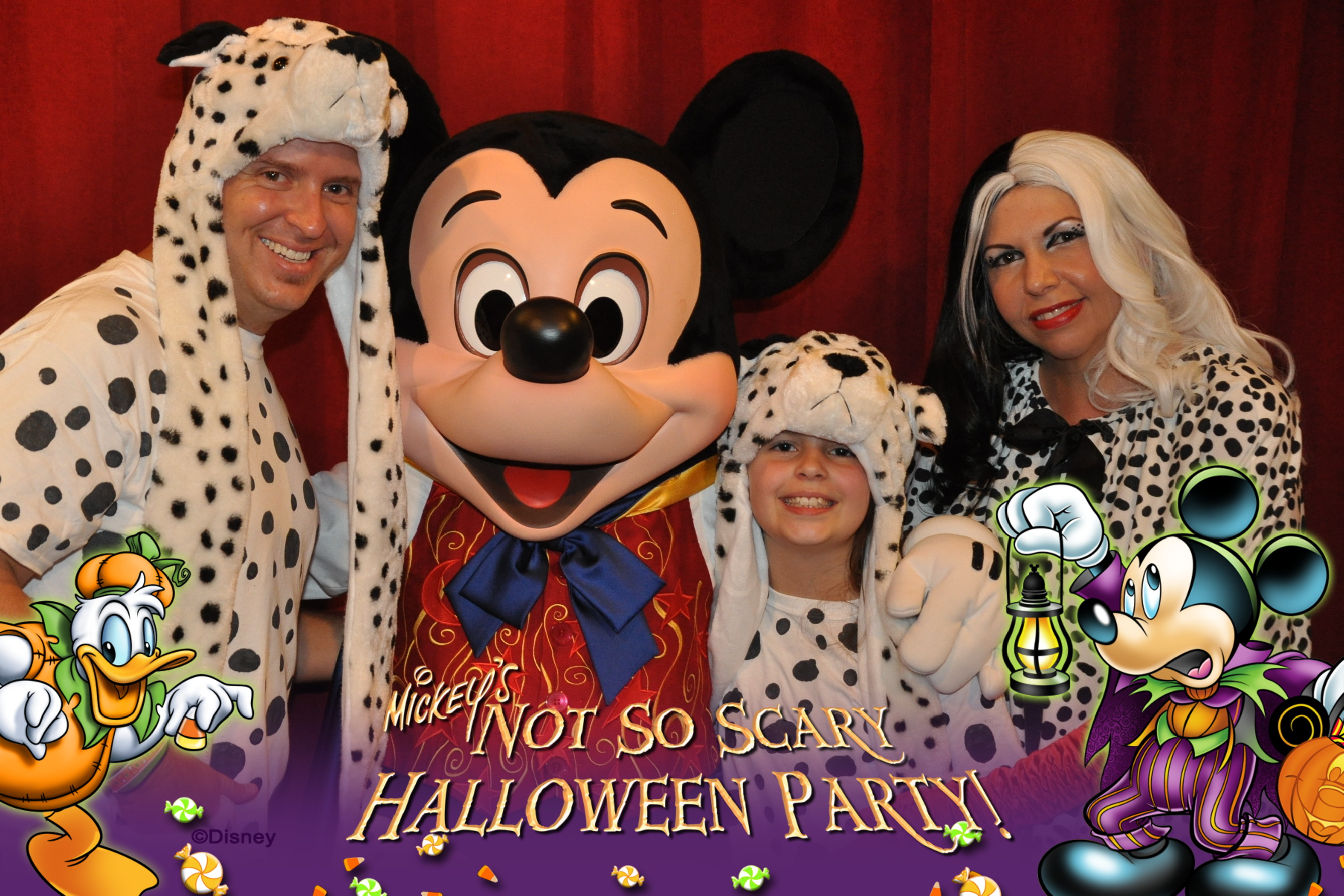 my 10 tips to a perfect mickeys not so scary halloween party