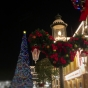 Mainstreet at Christmastime