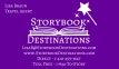 Storybook Destinations Business Card